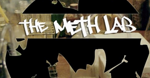 "Method Man ""The Meth Lab"" Release Date, Cover Art & Deluxe Edition Tracklist"