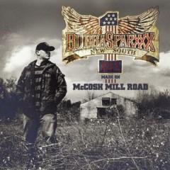 Bubba Sparxxx – Made on McCosh Mill Road (2014)