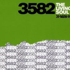 3582 (Fat Jon & J. Rawls) – The Living Soul (2001)
