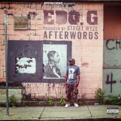 Edo. G – Afterwords (2015)
