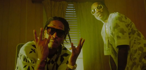 Meek Mill ft. Future – Jump Out The Face