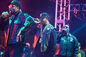 Wu-Tang Clan Live at Coachella