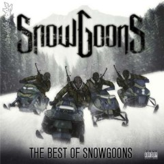 Snowgoons – The Best of Snowgoons (2015)
