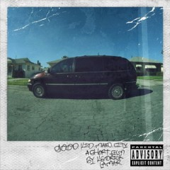 Kendrick Lamar – Good Kid, M.A.A.D City (320 kbps Limited Deluxe Edition)