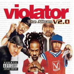 Various Artists – Violator The Album V2.0 (2001)