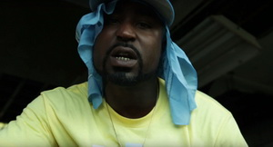Young Buck – Refill