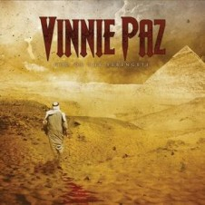 Vinnie Paz – God Of The Serengeti (2012)