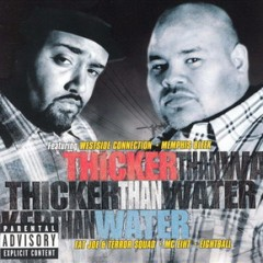 VA – Thicker Than Water OST (1999)