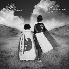 Murs & 9th Wonder – The Final Adventure (2012)