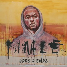 Finale & Oddisee – Odds & Ends (2015)