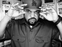 "Ice Cube Addresses Rap Genius Annotations For ""Straight Outta Compton"""
