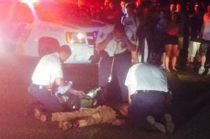 J. Cole Concert Shooting Suspect Arrested
