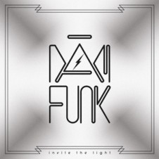 Dam-Funk – Invite The Light (2015)