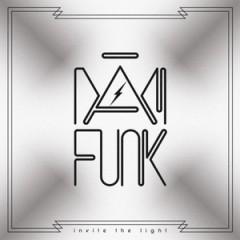 Dam-Funk – Invite The Light (2015)