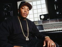 Dr. Dre Compton: A Soundtrack By Dr. Dre Release Date, Cover Art & Tracklist