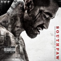 VA – Southpaw (OST) [2015]