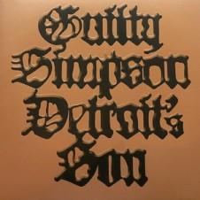 Guilty Simpson – Detroit's Son (2015)