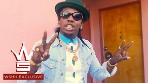 Trinidad James ft. Problem & Lil Debbie – Definition Of A Fuck Nigga