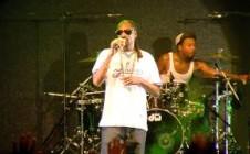 Snoop Dogg Black Sea Jazz Festival, Batumi, Georgia 2015