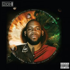 Reks – Eyes Watching God (2014)