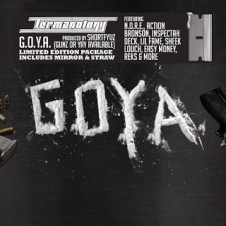 Termanology – G.O.Y.A. (Gunz Or Yay Available) (2015)