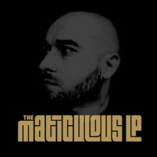 maticulous – The Maticulous LP (2015)