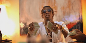 Young Thug feat. Gucci Mane – Again