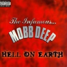 Mobb Deep – Hell On Earth (European Edition) 1996