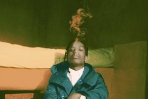 A$AP Rocky Announces Concept Album With Danger Mouse