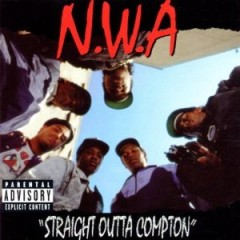 N.W.A. – Straight Outta Compton (Remastered) (2002)