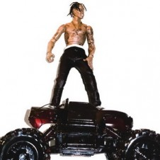 Travi$ Scott – Rodeo (Deluxe Edition) [2015]