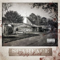 Scarface – Deeply Rooted (Best Buy Deluxe Edition) (2015)