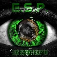Erick Sermon – E.S.P. (Erick Sermon's Perception) 320 kbps / 2015