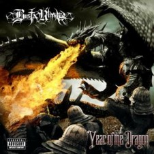 Busta Rhymes – Year Of The Dragon (2012)