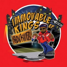 Sav Killz – Immovable Kings EP (2015)