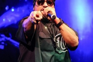 Ice Cube Ends Concert Following Brawl