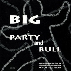 Notorious B.I.G. – Party And Bullshit (Promo CDS) (1993)