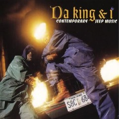 Da King & I – Contemporary Jeep Music (1993)