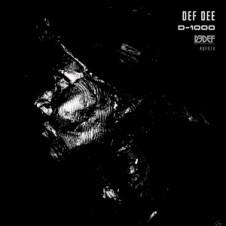 Def Dee – D-1000 (2015)