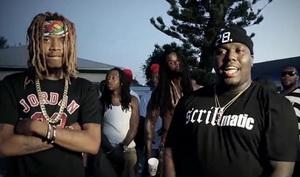 Scrilla ft. Fetty Wap – Money Kan't Buy Everything
