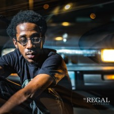 Anti-Lilly – 91 Regal (2015)