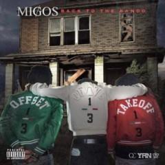 Migos – Back To The Bando (2015)