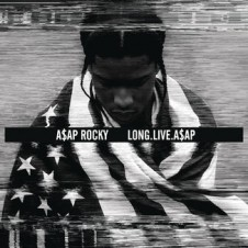 A$AP Rocky – Long Live ASAP (Deluxe Edition) [2013]