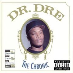 Dr. Dre – The Chronic (1992)