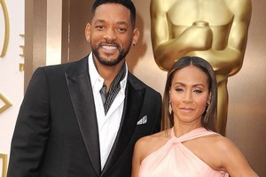 "Will Smith & Jada Pinkett Smith Donate $150,000 To ""Justice Or Else!"" March"