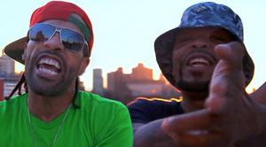 Erick Sermon Ft Method Man & Redman – Clutch
