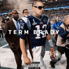 Termanology – Term Brady EP (2015)