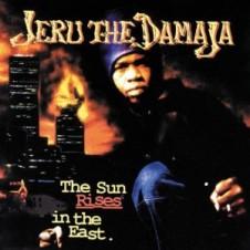 Jeru The Damaja – The Sun Rises In The East (1994)
