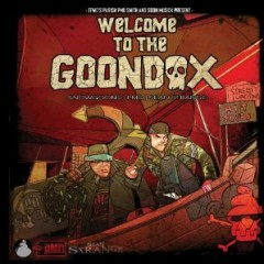 Goondox – Welcome To The Goondox (2013)