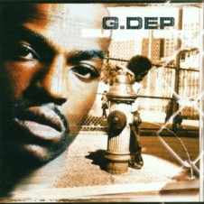 G. Dep – Child Of The Ghetto (2001)
